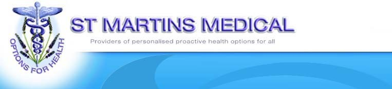 St Martins Medical Practice